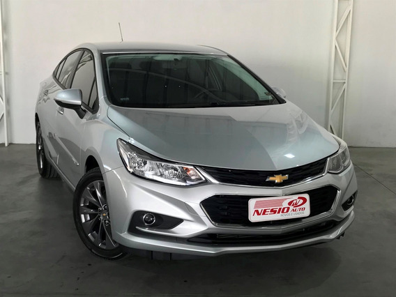 Chevrolet Cruze 1.4 Turbo Lt At 2019