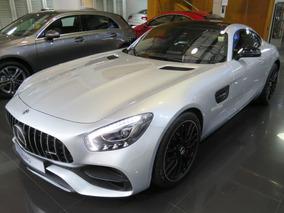 Mercedes Benz Gt S Amg 2019