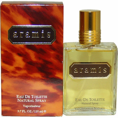Imagen 1 de 2 de Perfume Aramis 110ml Caballero Original