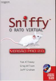 Sniffy, O Rato Virtual - Versão Pro 2.0 - Cd Original