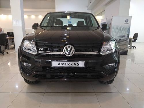 Volkswagen Amarok Dc 2.0 Tdi 180cv Comfortline 4x2 At #15