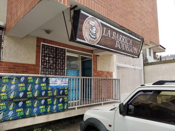 Local Comercial Edif. Marsee