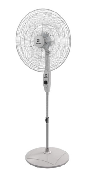 Ventilador De Pie Electrolux 24 Aspas Plásticas 125w Vp24p