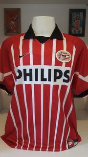 Camisa Futebol Psv Eindhoven Stam 1997