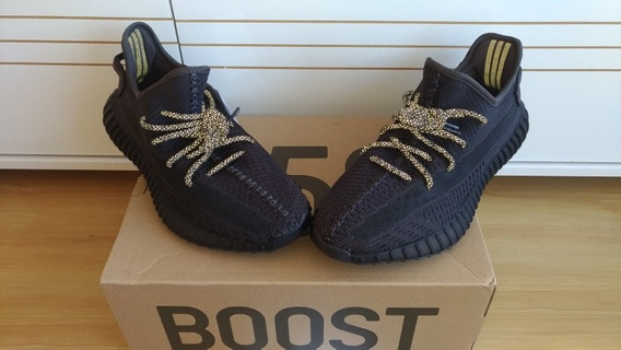 Yeezy Boost 350 V2 Black 41br