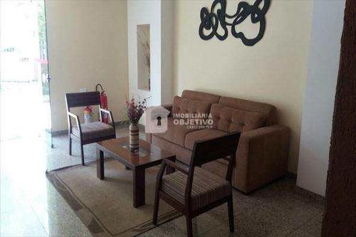 Apartamento Com 3 Dorms, Jardim Monte Kemel, São Paulo, Cod: 4128 - A4128