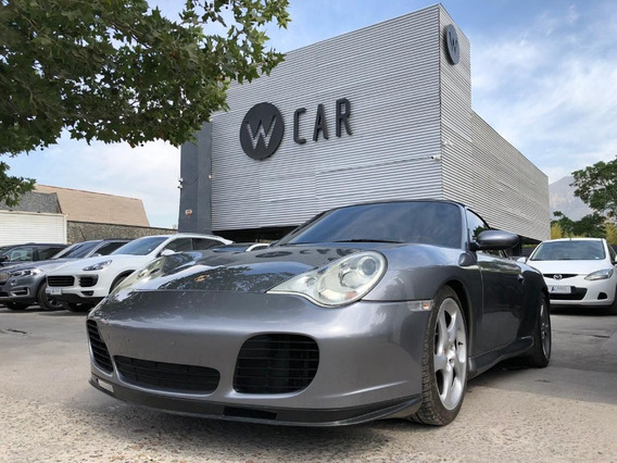 Porsche Carrera 4 S 911 4s Cabrio 2005