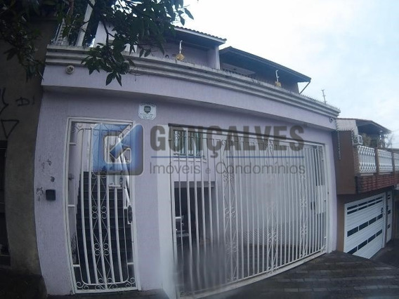 Locação Sobrado Sao Bernardo Do Campo Jardim Palermo I Ref: - 1033-2-31349