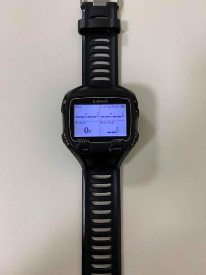 Relógio Gps Garmin 910xt