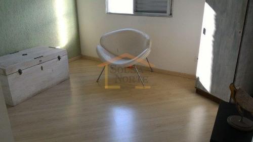 Apartamento, Venda, Jardim Jaqueline, Sao Paulo - 22077 - V-22077