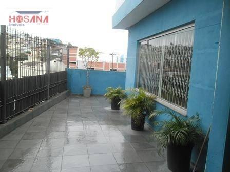 Casa Residencial À Venda, Perus, São Paulo. - Ca0030