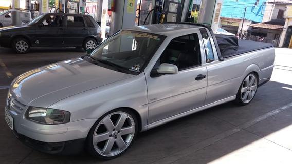 Volkswagen Saveiro 1.6 Trend Total Flex 2p 101 Hp
