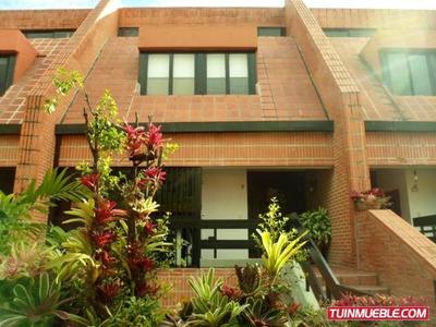 Townhouses En Venta La Trinidad 19-3321