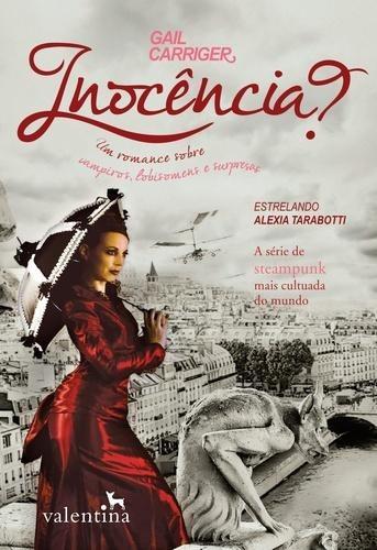 Inocencia - Um Romance Sobre Vampiros, Lobisomens E Surpresa