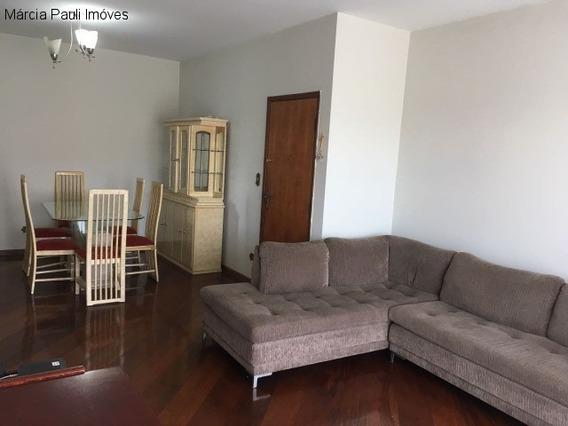 Apartamento A Venda - Queops - Jundiai - Ap03521 - 33861863
