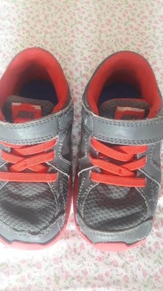 Zapatillas Nike Talle 22