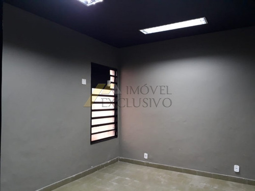 Imagem 1 de 15 de Casa Comercial, Centro, Ribeirão Preto - 654-a