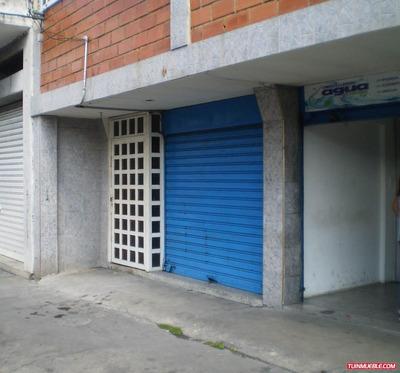 Locales En Alquiler Av Miranda Maracay 19-6365 Pm