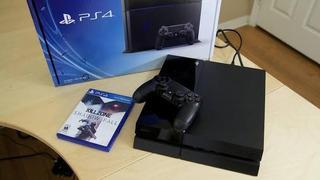 Sony Play Station 4 Pro 1 Tb