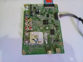 Placa Principal Tv Lg Modelo 47lb5600 Lj43b