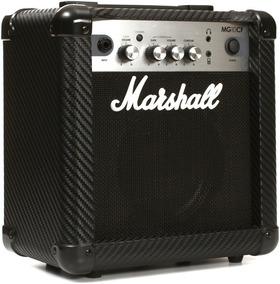 Combo Amplificado Marshall Mg10cf