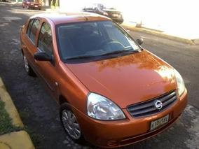 Nissan Platina 1.6 A At