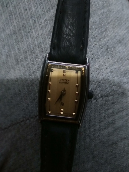 Reloj Citizen Quartz Cq