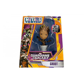 Metals Die Cast Guardians Of The Galaxy Groot Local Y Envios