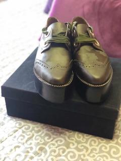 Zapatos Valdez
