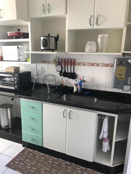 Apartamento Bela Vista Goiânia / Go - Incomparáv