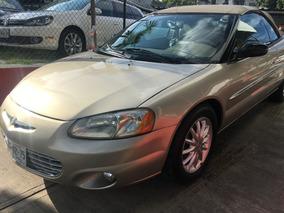 Chrysler Sebring Nuevo !