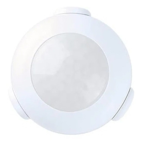 Sensor De Presença Inteligente Wi-fi - Se230 Multilaser Liv