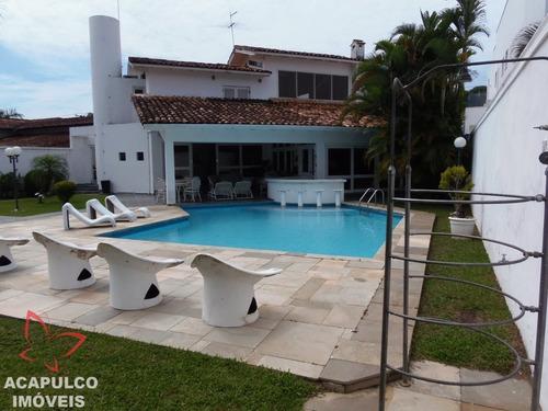 Imagem 1 de 22 de Jardim Acapulco. O Paraíso É Aqui! - Ai00251 - Ai00251