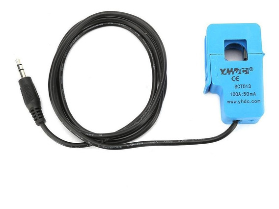 100a Sct-013-000 Sensor De Corrente De Tipo Dividido Não Inv