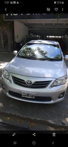 Toyota Corolla 1.8 Xei At 136cv 2013
