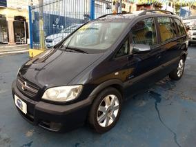 Chevrolet Zafira 2.0 Elite Flex Power!!! Muito Nova!!!