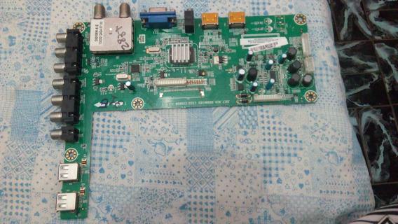 Placa Principal Tv Fhilco Modelo Ph28c20d