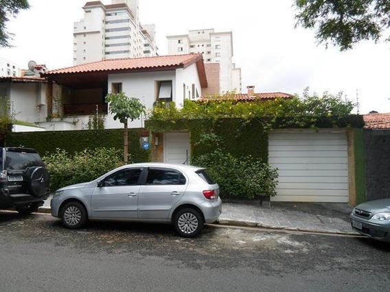 Venda Sobrado Sao Bernardo Do Campo Chacara Inglesa Ref:6036 - 1033-6036