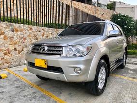 Toyota Fortuner Sr5 2010 4x2 2,7 Automática