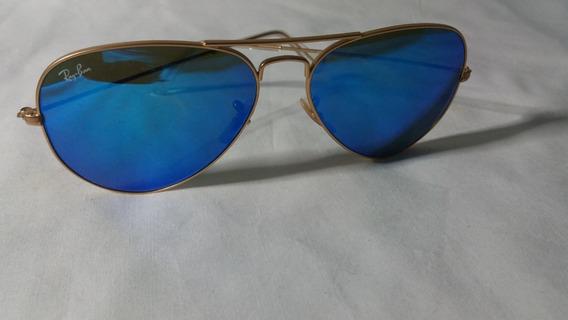 Gafas Ray-ban Flash Lenses 3025 112/17 3n