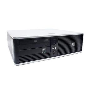 Cpu Hp Compaq Dc5750 Proc Atlhon 64x2 2.1 Memoria 2gb 80gb