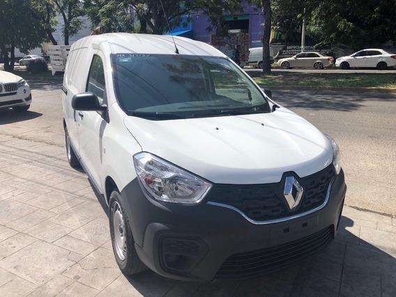 Renault Kangoo 1.6 Express Aa Mt (nueva) Sin Uso