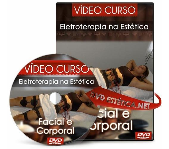 Vídeo Aula De Eletroterapia Na Estética - Assista Online