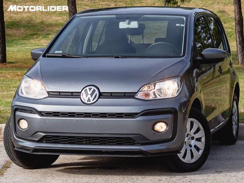 Volkswagen Up Move Extra Full | Permuta/ Financia