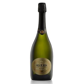 Champagne Salentein Alyda Van Salentein Espumante Caja X6