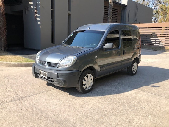 Renault Kangoo 1.5 Confort Dci 5a
