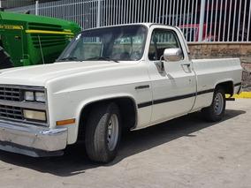 Chevrolet Cheyenne 2500