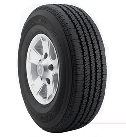 Pneu 265/65r17 Bridgestone Dueler Ht 684 Ii 112 S