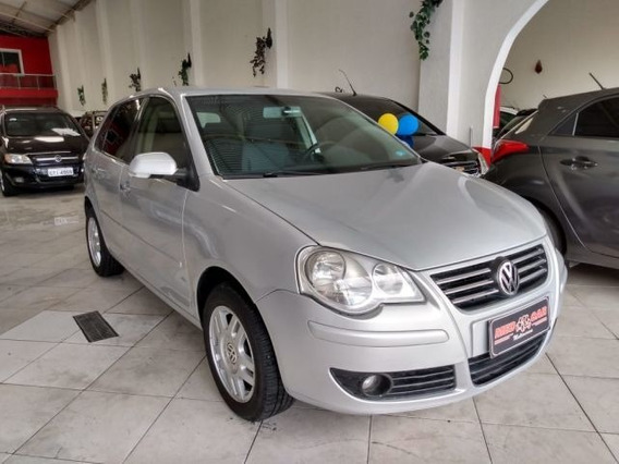 Volkswagen Polo 1.6 8v Flex, Ekq6854