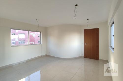 Imagem 1 de 15 de Apartamento À Venda No Serra - Código 267751 - 267751